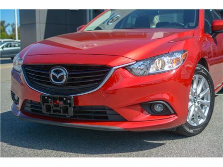 2017 Mazda MAZDA6 GS (Stk: B0342) in Chilliwack - Image 2 of 25