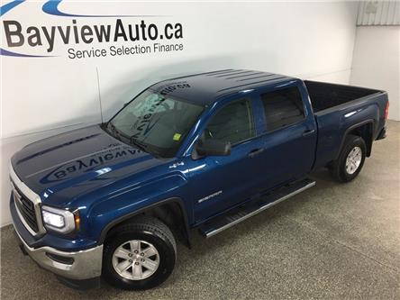 2018 GMC Sierra 1500 Base (Stk: 35568W) in Belleville - Image 2 of 24