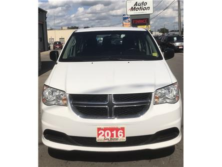 2016 Dodge Grand Caravan SE/SXT (Stk: 19961) in Chatham - Image 2 of 19