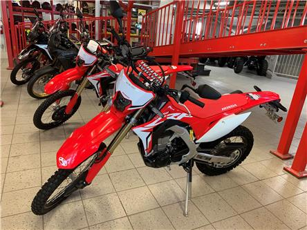 2019 Honda CRF450L  (Stk: HM1096) in Kanata - Image 1 of 4