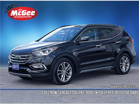 2017 Hyundai Santa Fe Sport 2.0T SE (Stk: 19397B) in Peterborough - Image 1 of 20