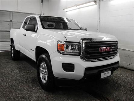 2018 GMC Canyon Base (Stk: 89-03961) in Burnaby - Image 2 of 21