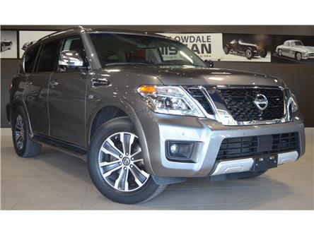 2017 Nissan Armada SL (Stk: C35307) in Thornhill - Image 2 of 34