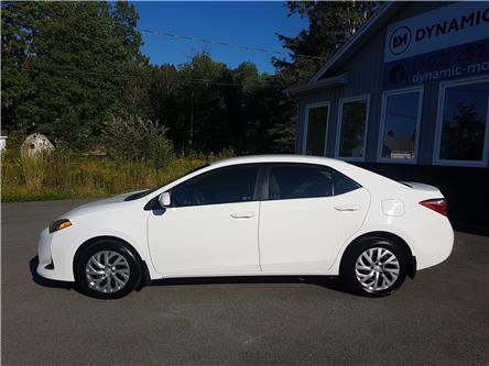 2017 Toyota Corolla LE (Stk: 00167) in Middle Sackville - Image 2 of 22