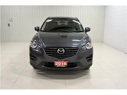 2016 Mazda CX-5 GX (Stk: M19069A) in Sault Ste. Marie - Image 2 of 19