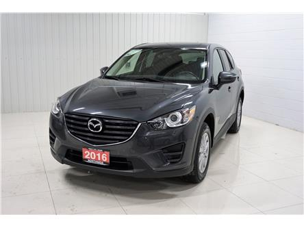2016 Mazda CX-5 GX (Stk: M19069A) in Sault Ste. Marie - Image 1 of 19