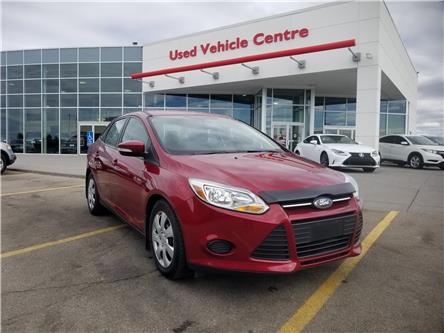 2014 Ford Focus SE (Stk: U194288) in Calgary - Image 1 of 23