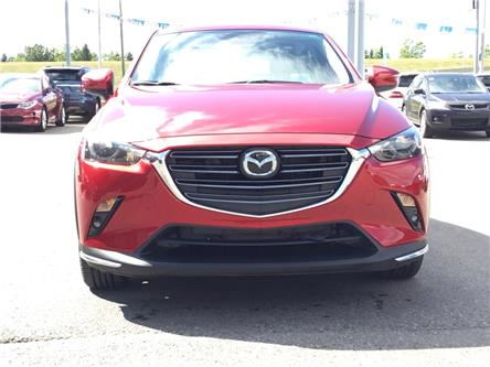 2019 Mazda CX-3 GT (Stk: N4831A) in Calgary - Image 2 of 25
