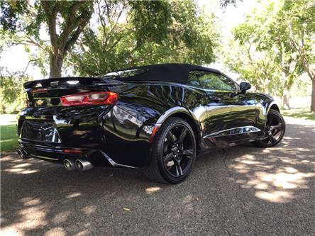2016 Chevrolet Camaro 2SS (Stk: 209434) in Brooks - Image 2 of 20