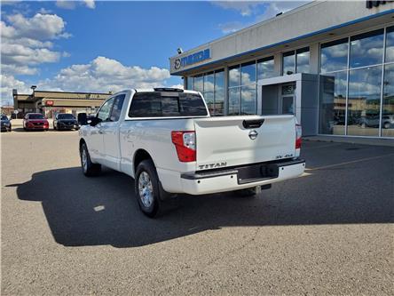 2018 Nissan Titan SV (Stk: PR1575) in Saskatoon - Image 2 of 26