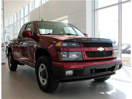 2011 Chevrolet Colorado LT (Stk: 69528A) in Saskatoon - Image 1 of 7