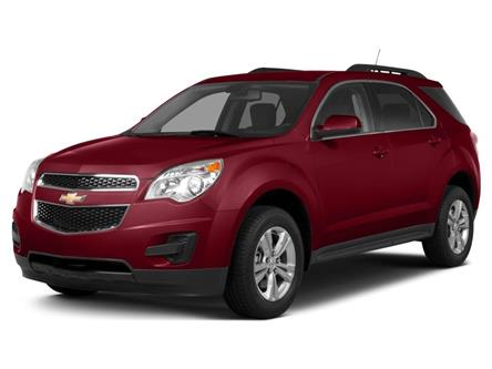 2015 Chevrolet Equinox 1LT (Stk: U5281A) in Woodstock - Image 1 of 10