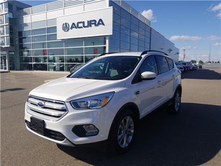 2018 Ford Escape SE (Stk: A4053) in Saskatoon - Image 1 of 18
