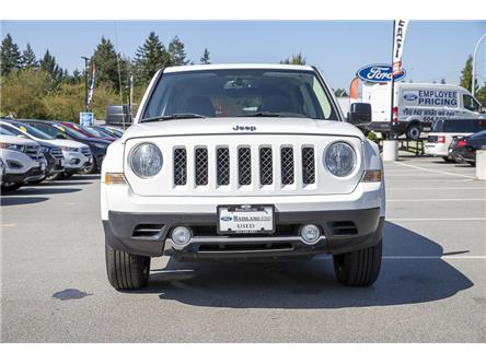 2016 Jeep Patriot Sport/North (Stk: P2811) in Vancouver - Image 2 of 25