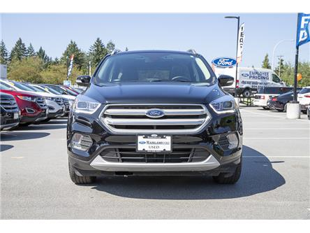 2018 Ford Escape Titanium (Stk: P4462) in Vancouver - Image 2 of 26