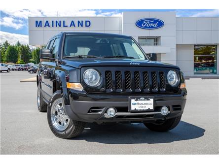 2016 Jeep Patriot Sport/North (Stk: P9982) in Vancouver - Image 1 of 27