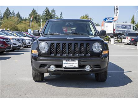 2016 Jeep Patriot Sport/North (Stk: P9982) in Vancouver - Image 2 of 27