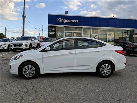 2015 Hyundai Accent L (Stk: 28793A) in Scarborough - Image 2 of 16