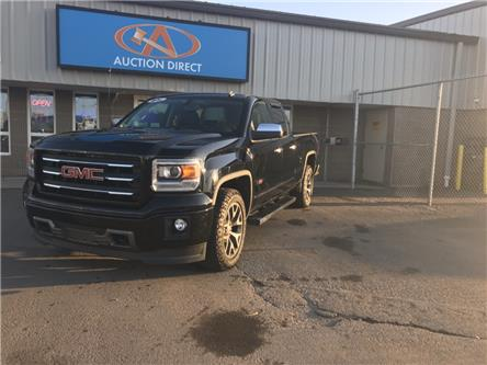 2014 GMC Sierra 1500 SLE (Stk: 14-200704) in Moncton - Image 1 of 16