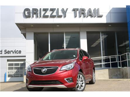 2019 Buick Envision Premium I (Stk: 56685) in Barrhead - Image 1 of 41