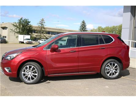 2019 Buick Envision Premium I (Stk: 56685) in Barrhead - Image 2 of 41