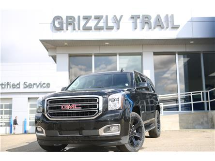 2019 GMC Yukon SLT (Stk: 56149) in Barrhead - Image 1 of 44
