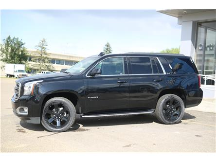 2019 GMC Yukon SLT (Stk: 56149) in Barrhead - Image 2 of 44