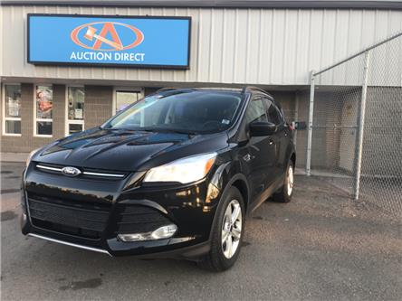 2015 Ford Escape SE (Stk: MC69959) in Moncton - Image 1 of 12