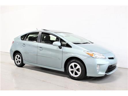 2015 Toyota Prius Base (Stk: 962429) in Vaughan - Image 1 of 26