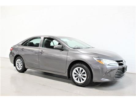 2016 Toyota Camry  (Stk: 572405) in Vaughan - Image 1 of 26