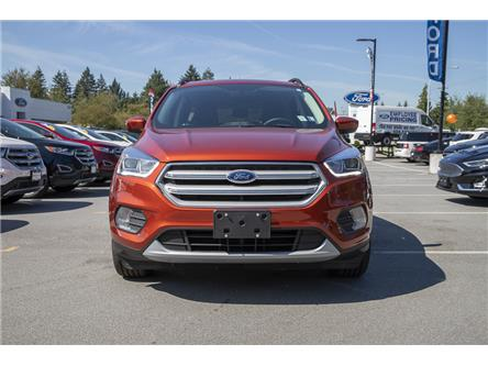 2019 Ford Escape SEL (Stk: 9ES1374) in Vancouver - Image 2 of 26