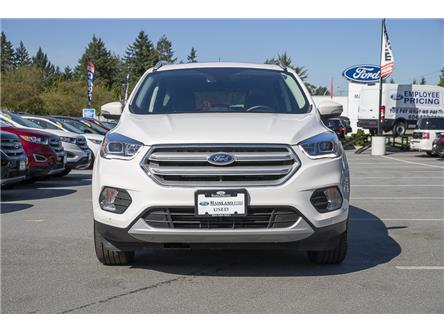 2018 Ford Escape Titanium (Stk: P1401) in Vancouver - Image 2 of 26