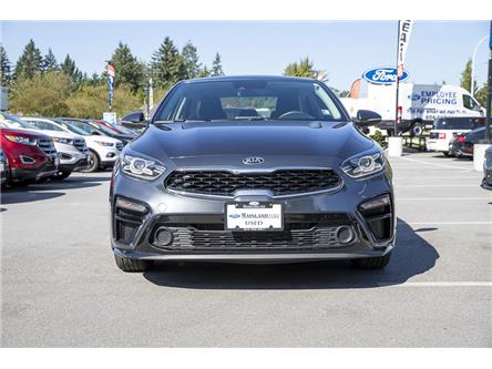 2019 Kia Forte EX (Stk: P5679) in Vancouver - Image 2 of 26