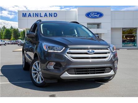 2019 Ford Escape SEL (Stk: 9ES1379) in Vancouver - Image 1 of 23