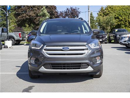 2019 Ford Escape SEL (Stk: 9ES1379) in Vancouver - Image 2 of 23