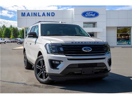 2019 Ford Expedition Limited (Stk: 9EX2840) in Vancouver - Image 1 of 24