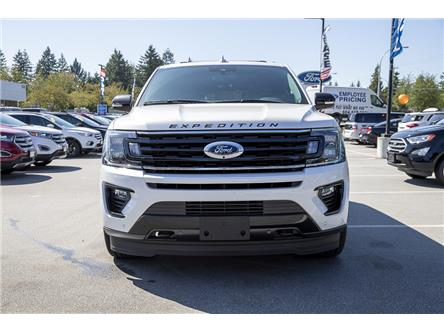 2019 Ford Expedition Limited (Stk: 9EX2840) in Vancouver - Image 2 of 24