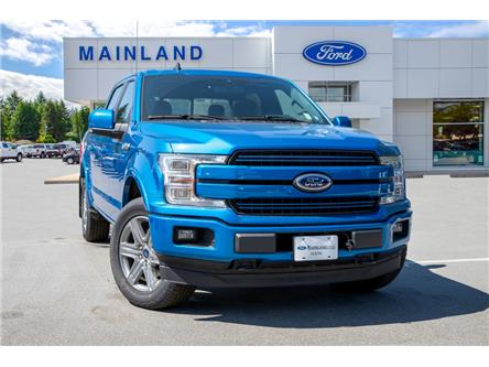 2019 Ford F-150 Lariat (Stk: 9F17015) in Vancouver - Image 1 of 27