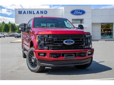 2019 Ford F-350 Lariat (Stk: 9F32776) in Vancouver - Image 1 of 29
