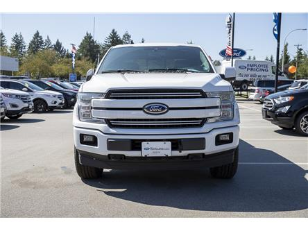 2019 Ford F-150 Lariat (Stk: 9F17763) in Vancouver - Image 2 of 27