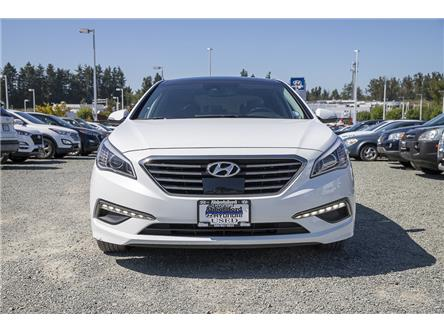 2016 Hyundai Sonata Limited (Stk: AH8902) in Abbotsford - Image 2 of 25