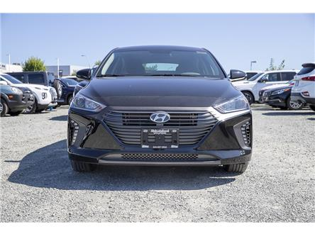 2019 Hyundai Ioniq Plug-In Hybrid Preferred (Stk: KI168929) in Abbotsford - Image 2 of 26