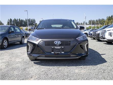 2019 Hyundai Ioniq Plug-In Hybrid Preferred (Stk: KI175282) in Abbotsford - Image 2 of 27
