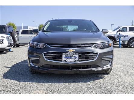 2017 Chevrolet Malibu 1LT (Stk: KT031550AA) in Abbotsford - Image 2 of 26