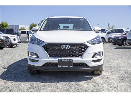 2019 Hyundai Tucson Essential w/Safety Package (Stk: KT989350) in Abbotsford - Image 2 of 26