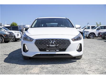 2020 Hyundai Elantra GT GT PREFERRED AT FWD (Stk: LE121200) in Abbotsford - Image 2 of 26