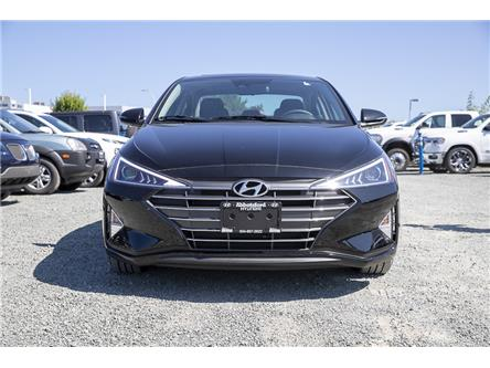 2020 Hyundai Elantra Preferred w/Sun & Safety Package (Stk: LE966991) in Abbotsford - Image 2 of 26