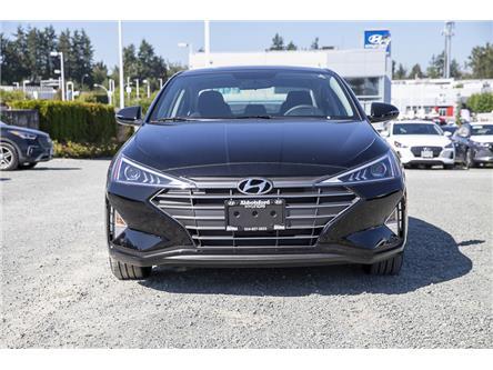 2020 Hyundai Elantra Preferred (Stk: LE967065) in Abbotsford - Image 2 of 26