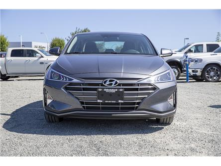 2020 Hyundai Elantra Preferred w/Sun & Safety Package (Stk: LE970994) in Abbotsford - Image 2 of 25
