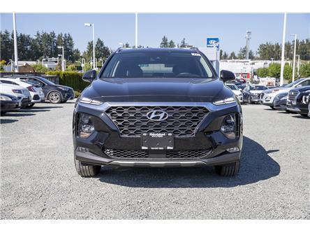 2020 Hyundai Santa Fe Essential 2.4 w/Safey Package (Stk: LF140497) in Abbotsford - Image 2 of 26